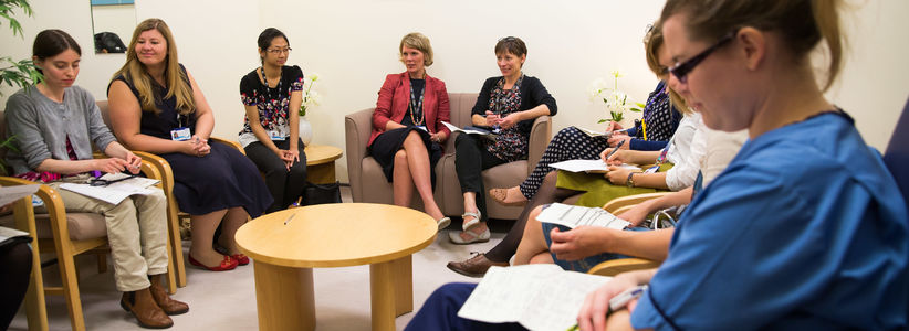 Patient and Public Involvement bursary award winners announced